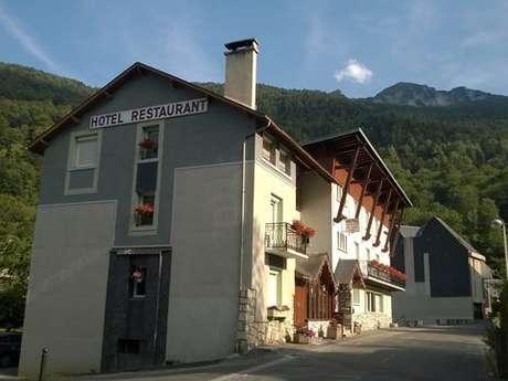 HOTEL PONS LE DAHU