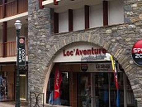 LOC AVENTURE SPORT 2000