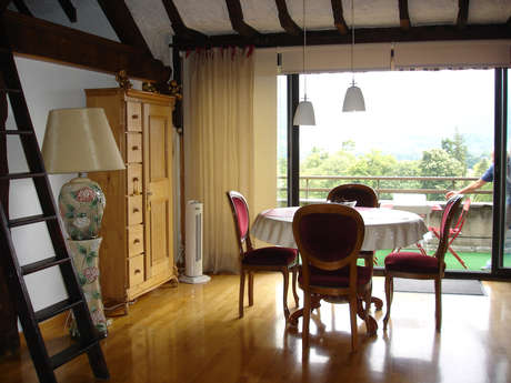 APPARTEMENT(AGM288)