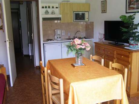 APPARTEMENT RESIDENCE VILLAGE DES THERMES