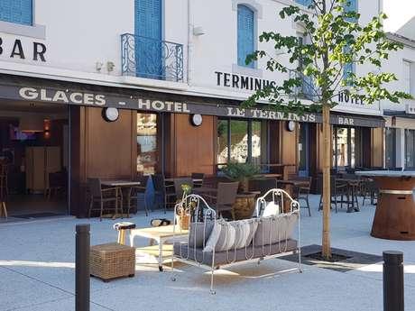 HOTEL BISTRO LE TERMINUS