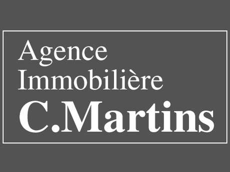 AGENCE IMMOBILIERE C. MARTINS