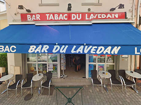 BAR DU LAVEDAN