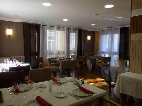 AU COMTE GUIFRED DE CONFLENT ECOLE HOTELIERE DU ROUSSILLON