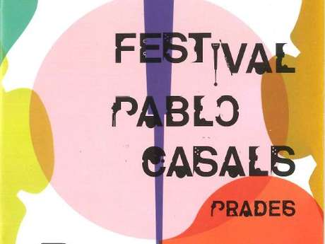 "FESTIVAL PABLO CASALS- ""SMOKING JOSÉPHINE """