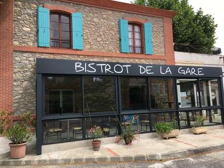 BISTROT DE LA GARE