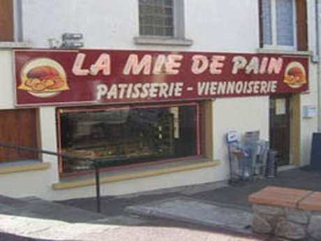 LA MIE DE PAIN