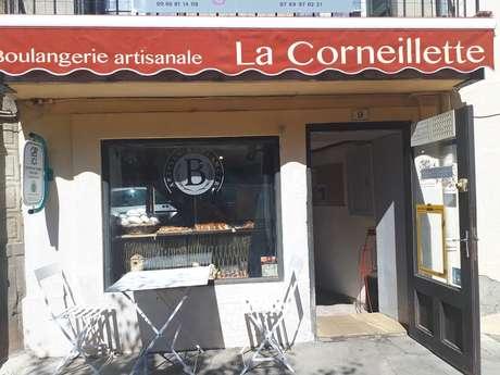 LA CORNEILLETTE