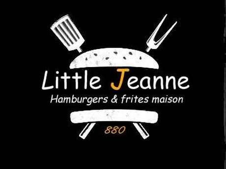 LITTLE JEANNE BURGER