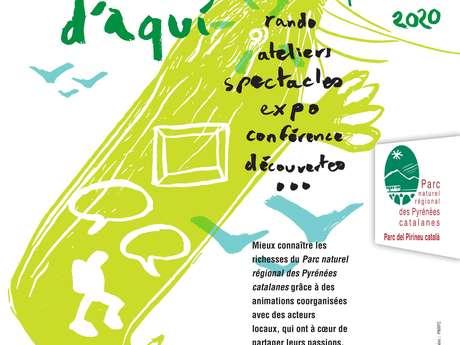 PALABRES D'AQUI : HISTOIRE D'EAU, RANDONNEE CONTEE