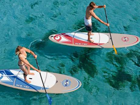 CLUB DE PLAGE WATERSPORT AVENTURE
