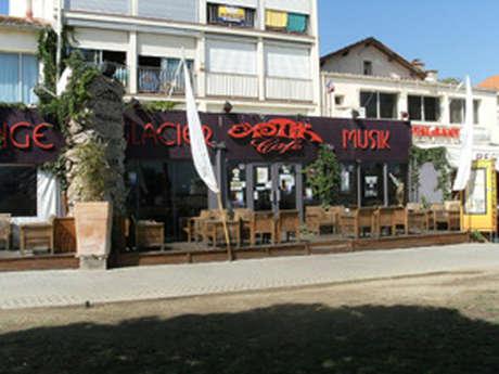 EXOTIK CAFE