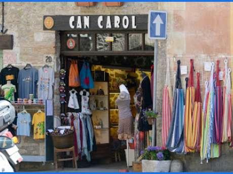 CAN CAROL