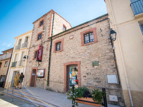 CASA DE L'ALBERA MUSEUM