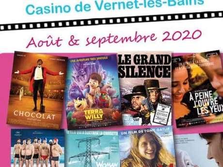 """FILM """"CHOCOLAT"""""""