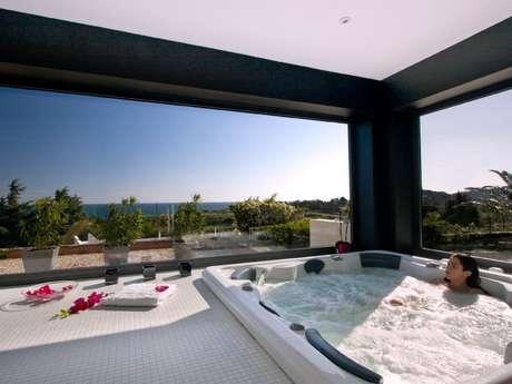 BEAUTY SPA GRAND HOTEL DU GOLFE