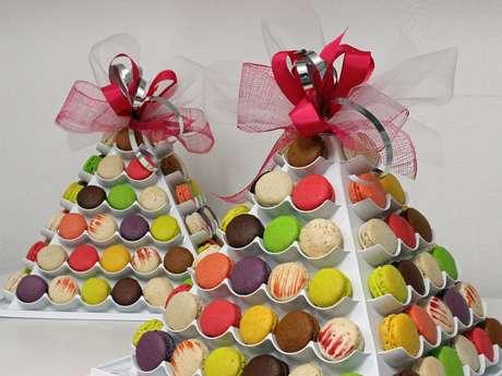 TORRES CHOCOLATIER