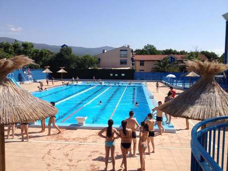 PISCINE INTERCOMMUNALE DE PRADES