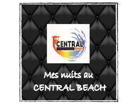 LE CENTRAL BEACH