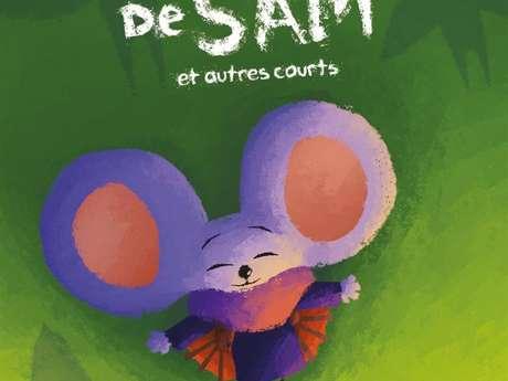 CINEMA DES ENFANTS : LE RÊVE DE SAM
