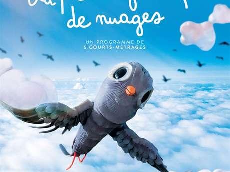 CINEMA DES ENFANTS : LA PETITE FABRIQUE DE NUAGES