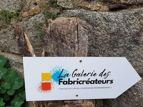 LA GALERIE DES FABRICREATEURS