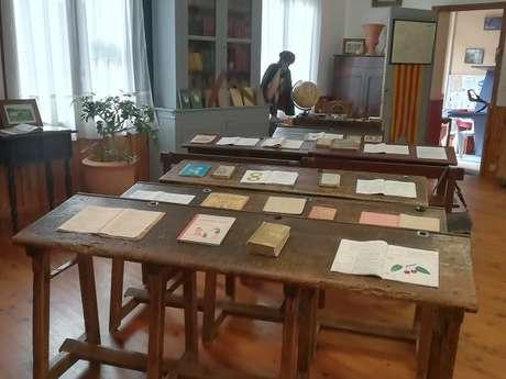 MUSÉE D'ARTS ET TRADITIONS