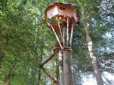 La Cabane Champêtre