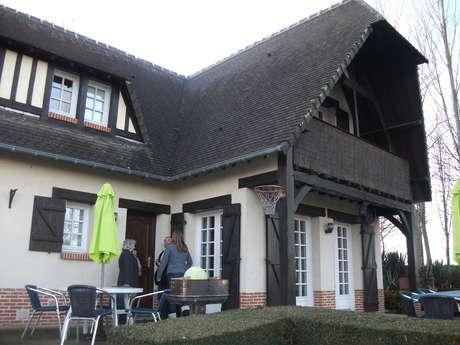 Les Gîtes de la Basse Saâne - Village