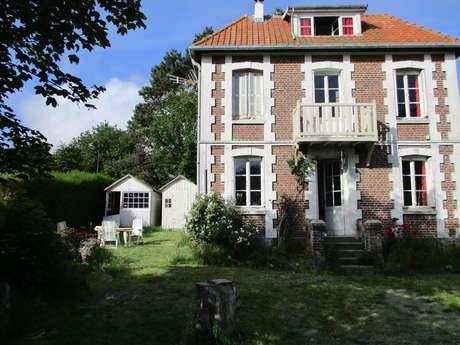 Villa des Gobelins