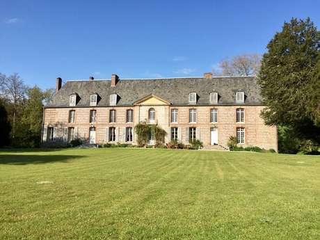 Chambres d'hôtes du château