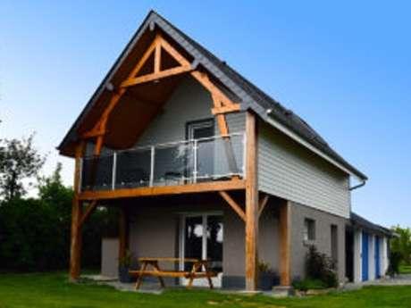 Le Cottage Brayon