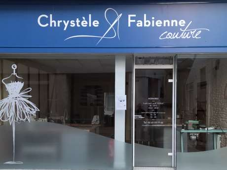 CHRYSTELE FABIENNE COUTURE