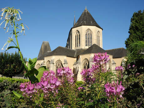 EGLISE NOTRE DAME - MAMERS