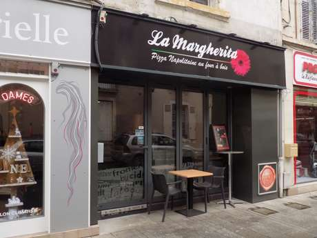 RESTAURANT LA MARGHERITA