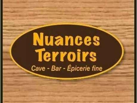 NUANCES TERROIRS À BAUGÉ