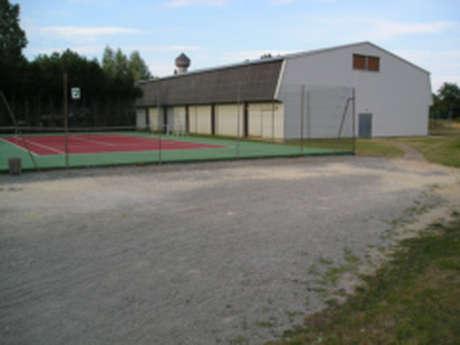 TENNIS CLUB BAUGEOIS
