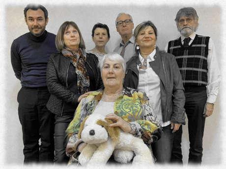 FESTIVAL DE THÉÂTRE MAMERS EN SCÈNE 2021 - UN AIR DE FAMILLE