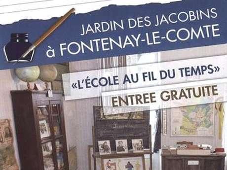JEP - LE PETIT MUSÉE AUTREFOIS L'ÉCOLE