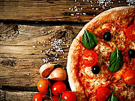 RESTAURANT ALBERTO'S PIZZA