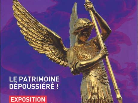 TRÉSORS RÉVÉLÉS DE VENDÉE, LE PATRIMOINE DÉPOUSSIÉRÉ !