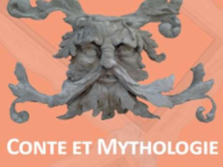 """JEU DE PISTE EN FAMILLE : """"CONTES ET MYTHOLOGIE"""""""