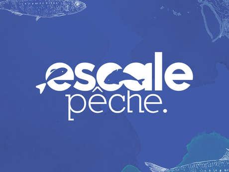 ESCALE PECHE