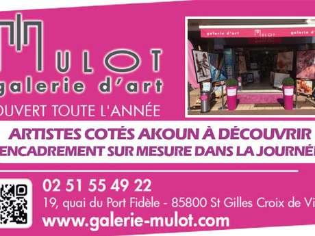 GALERIE MULOT