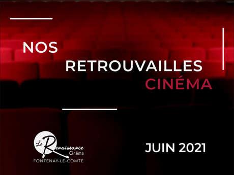 "FESTIVAL ""NOS RETROUVAILLES AU CINEMA"""
