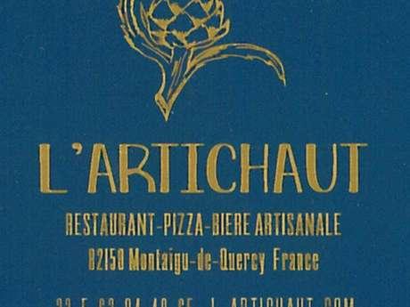 Restaurant L'artichaut
