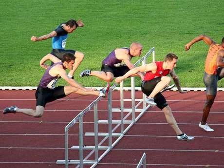 Athlétisme (G.R.A.C)