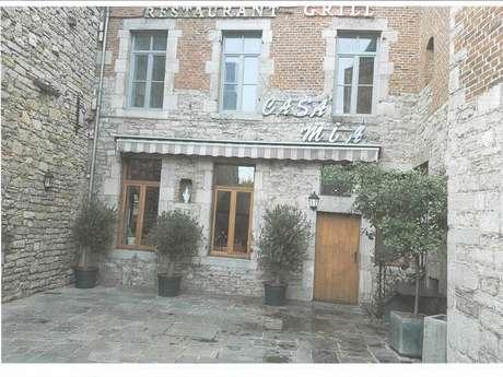 Restaurant Casa Mia
