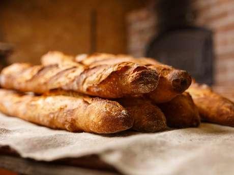 """Boulangerie-Pâtisserie """"Le Fournil d'Alexis"""""""