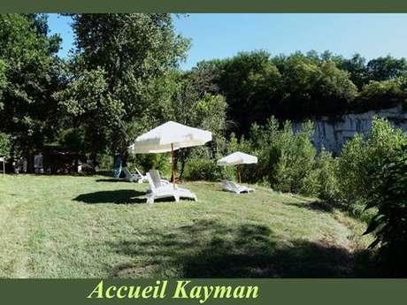 Kayman Canoës